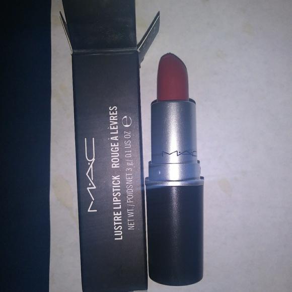 MAC Cosmetics Other - MAC LIPSTICK 22 CHILI NEW IN BOX